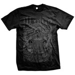 Prophecy (Black On Black) T-Shirt