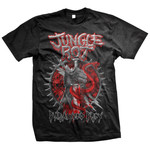 Paralyzed Prey T-Shirt