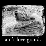 Ain't Love Grand T-Shirt