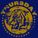 Thursday - Tiger