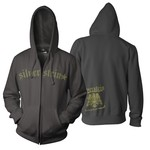 Liar's Club Zip Up Hoodie