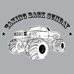 Taking Back Sunday - Monster Truck