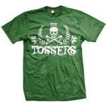 The Tossers - Logo