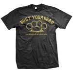 Brass Knuckles T-Shirt