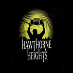 Hawthorne Heights - Song I Heard