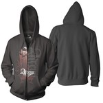 Prayer Zip Up Hoodie
