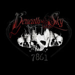 Beneath The Sky - 7861