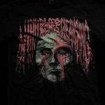 Bloody Face T-Shirt