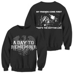 Friends Crew Neck Sweatshirt