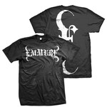 Emmure - Goodbye To The Gallows Vinyl, T-Shirt, Gym Shorts and Patch