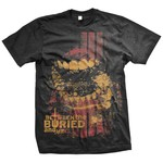 Between The Buried And Me - The Great Misdirect Vinyl, T-Shirt and Gym Shorts