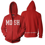 Victory Records - RED MOSH HOODIE