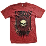 Skull And Shield T-Shirt