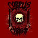 Corpus Christi - Skull And Shield