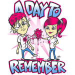 A Day To Remember - Girls Are Mean