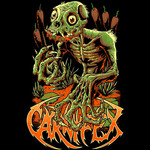 Carnifex - Toxic Frog
