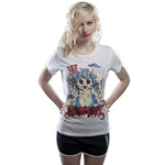 Zenkai Power Girly Tee