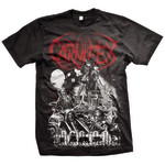 Grim Shadows T-Shirt