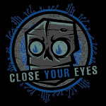 Close Your Eyes - Robot