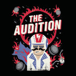 The Audition - Stunt Man
