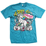 Unicorn Killing Spree T-Shirt