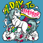 A Day To Remember - Unicorn Killing Spree
