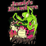 Jamie's Elsewhere - Bugs Lunch