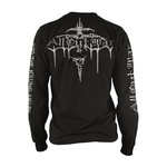 Into The Killing Fields Longsleeve
