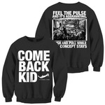 Comeback Kid - Symptoms + Cures