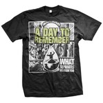 What Separates Me From You T-Shirt