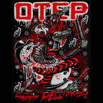 Otep - Happy Helliday