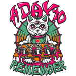 A Day To Remember - Sushi Cat