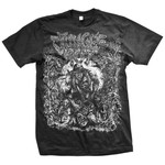 Skin The Living T-Shirt