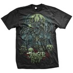 Jungle Rot - Kill on Command - CD And T-Shirt