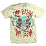 The Bunny The Bear - IYDHANTS CD, STICKER AND T-SHIRT  DEAL