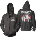 Since 1989 Zip Up Hoodie