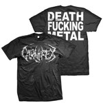 Death Fucking Metal T-Shirt