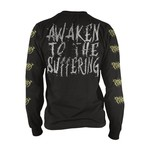 Awaken To The Suffering Longsleeve
