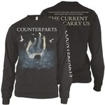 The Current Will Carry Us Longsleeve
