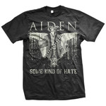 Aiden - Some Kind Of Hate Deluxe