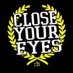 Close Your Eyes - Not My Home