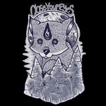 Close Your Eyes - Wolves T-Shirt