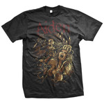 Jack The Ripper T-Shirt T-Shirt
