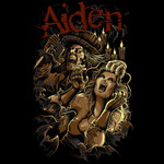 Aiden - Jack The Ripper T-Shirt