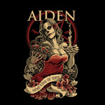 Aiden - Grotesque Vanity T-Shirt