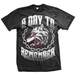 A Day To Remember - Big Wolf