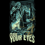 Close Your Eyes - Scary