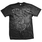 Doubt (Black on Black) T-Shirt