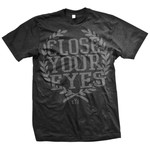 Logo (Black on Black) T-Shirt