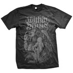 Harlot (Black on Black) T-Shirt